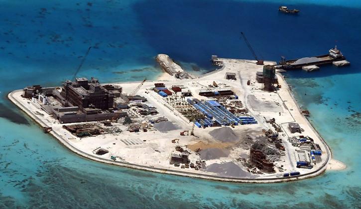 中国拟在南海建立海上浮动核电站